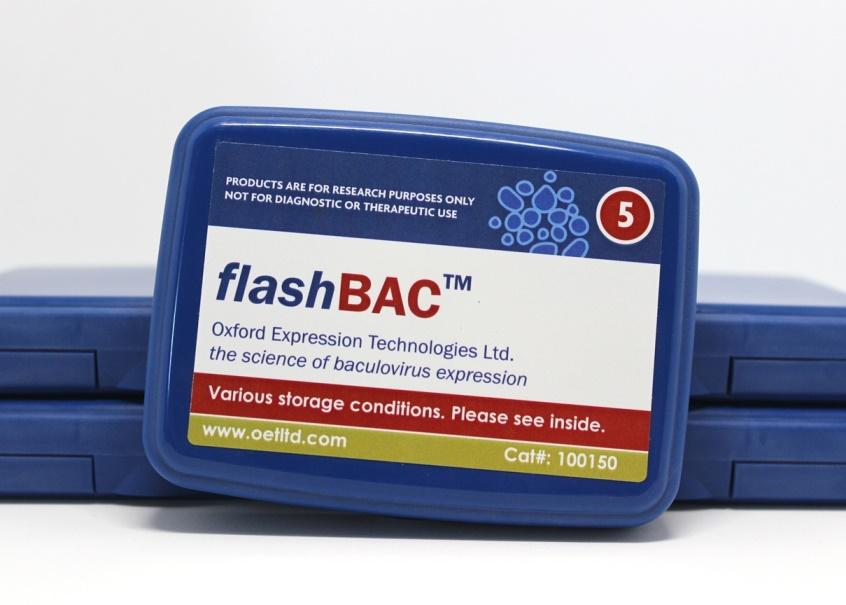 flashBAC Box