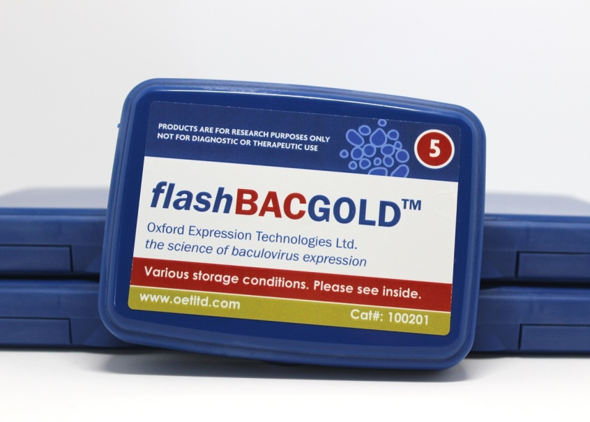 flashBAC GOLD Box