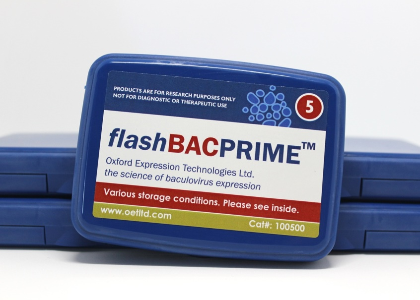 flashBAC PRIME Box