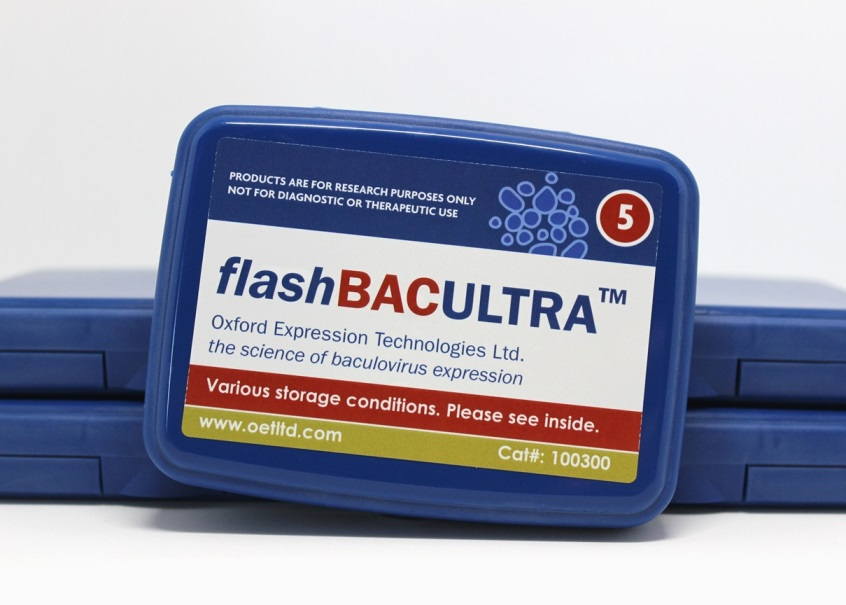 flashBAC ULTRA Box