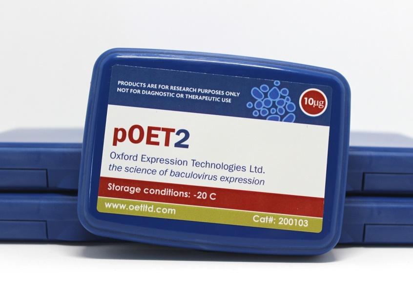 pOET2 Box