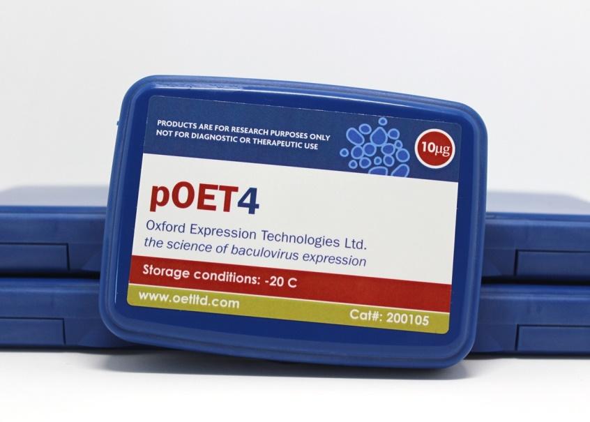 pOET4 Box