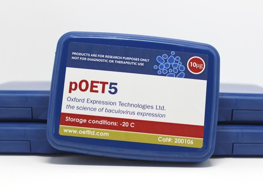 pOET5 Box
