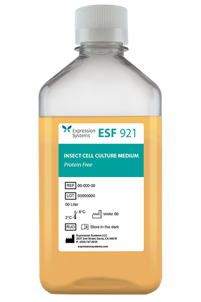 ESF 921 Insect Cell Media