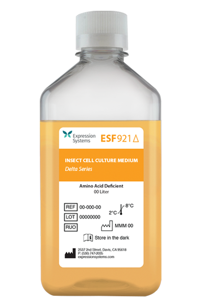 ESF 921 Delta Series Methionine Deficient