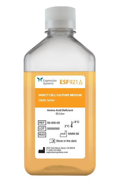 ESF 921 Delta Series Methionine Deficient (1L)
