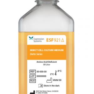 ESF 921 Delta Series All Amino Acid Deficient (1L)