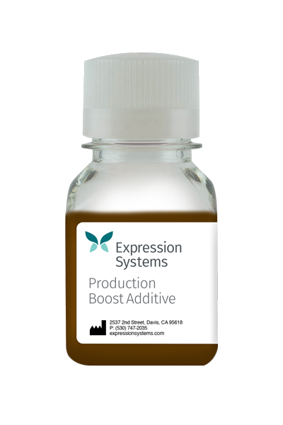 Production Boost Additive (100ml)