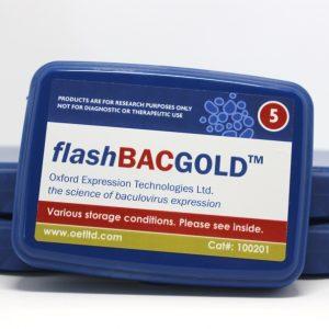 flashBAC GOLD