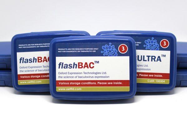 flashBAC Selection Box
